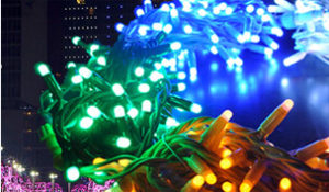 Led 5mm Icicle Christmas Lights Manufacturer Whole Sales